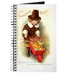 Little Pilgrim Journal