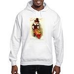 Little Pilgrim Hooded Sweatshirt