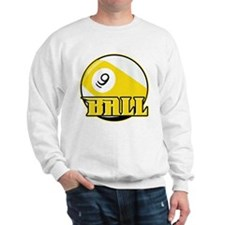 9 Ball Sweatshirt