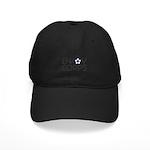 Envoy Corps Black Cap