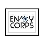 Envoy Corps Framed Panel Print