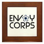 Envoy Corps Framed Tile