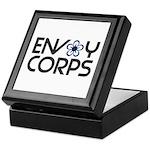 Envoy Corps Keepsake Box