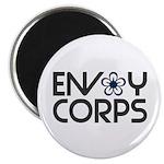 Envoy Corps Magnet