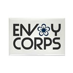 Envoy Corps Rectangle Magnet