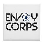 Envoy Corps Tile Coaster