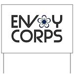 Envoy Corps Yard Sign