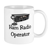 Ham Radio Operator Mug