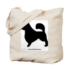 Cute Chihuahuas Tote Bag
