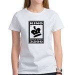 CHESS - RATED KING Women's T-Shirt