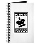 CHESS - RATED KING Journal