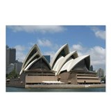 Cute Sydney Postcards (Package of 8)