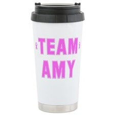 Team AMY Ceramic Travel Mug