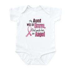 Angel 1 (Aunt BC) Infant Bodysuit