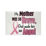 Angel 1 (Mother BC) Rectangle Magnet (10 pack)
