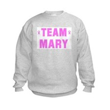 Team MARY Sweatshirt