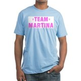 Team MARTINA Shirt