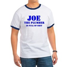 Joe The Plumber is Full of Shit T