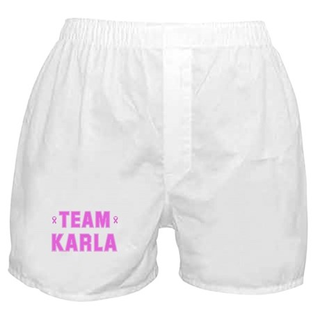 Team KARLA Boxer Shorts
