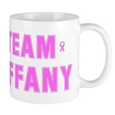 Team TIFFANY Mug