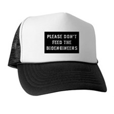 Bioengineer Gift Trucker Hat