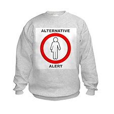 Cool Alerts Sweatshirt