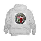 City of Los Angeles Sweatshirt