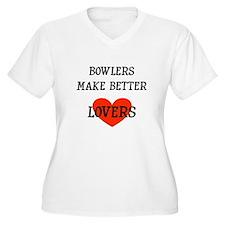 Bowler Gift T-Shirt
