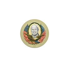 McCain Retro 1904 Mini Button (10 pack)
