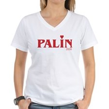 Cool Palin hockey mom Shirt