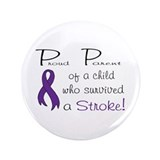 "Proud Parent 3.5"" Button (100 pack)"