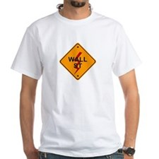 Lightning Bolt/Wall St. Gear Shirt