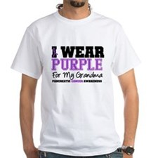 Pancreatic Cancer Shirt