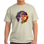 Angel3/Am Eskimo #3 Light T-Shirt