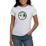 Take Off1/Am Eskimo #5 Women's T-Shirt