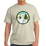 Take Off1/Am Eskimo #5 Light T-Shirt