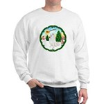 Take Off1/Am Eskimo #5 Sweatshirt