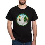 Take Off1/Am Eskimo #5 Dark T-Shirt