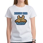 Palin Pie (Moose Berry Pie) Women's T-Shirt