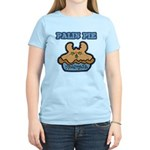 Palin Pie (Moose Berry Pie) Women's Light T-Shirt