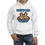 Palin Pie (Moose Berry Pie) Hooded Sweatshirt