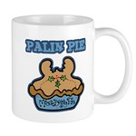 Palin Pie (Moose Berry Pie) Mug
