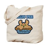 Palin Pie (Moose Berry Pie) Tote Bag