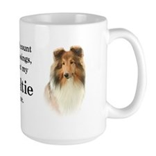 Gracie's Blessing Mug