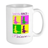 Rince in Princess - Mug