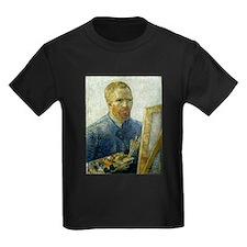 Van Gogh Painter T