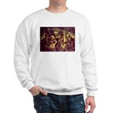 Van Gogh Potato Eaters Sweatshirt