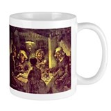 Van Gogh Potato Eaters Mug
