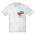 End the Drama Vote Obama Kids Light T-Shirt
