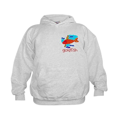 End the Drama Vote Obama Kids Hoodie